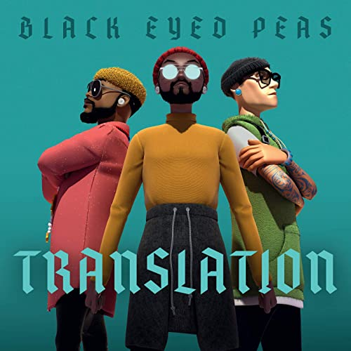 Black Eyed Peas & Shakira