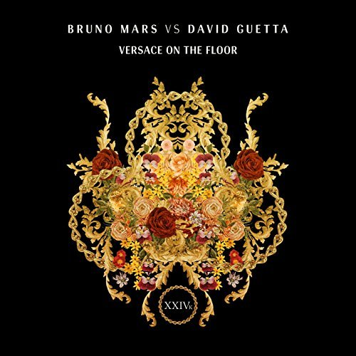 Bruno Mars vs David Guetta
