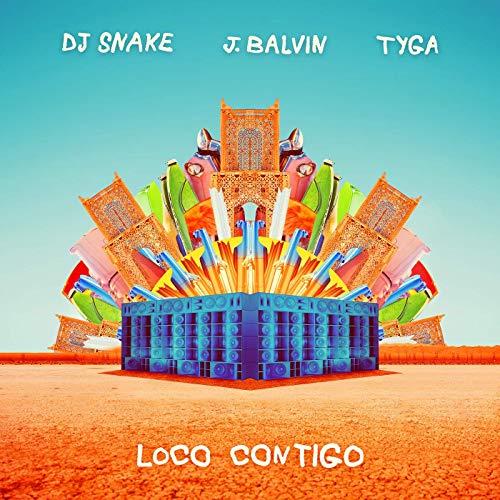 DJ Snake & J Balvin Feat. Tyga