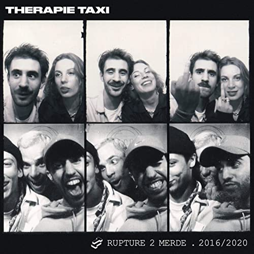 Therapie TAXI