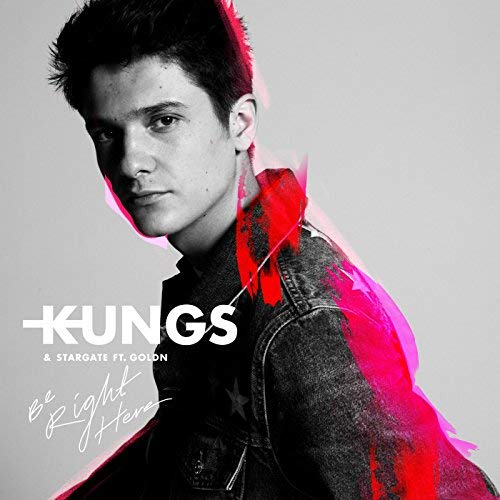 Kungs & Stargate