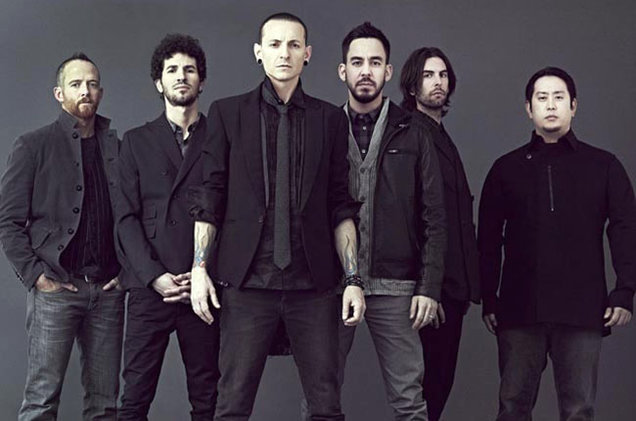 Linkin Park passe à la pop
